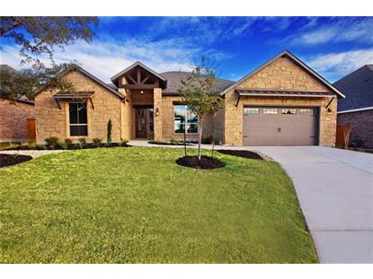 4105  HAIGHT St Round Rock, TX MLS# 3854442