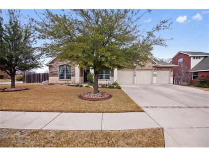3001  Covington Pl Round Rock, TX MLS# 3872586