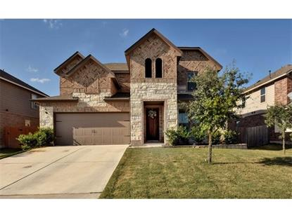 234  Brockston Dr Buda, TX MLS# 3891725