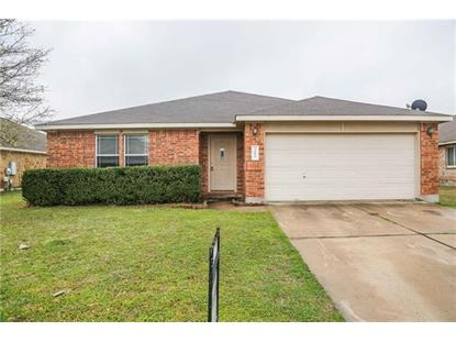 202  Waterlily Way Hutto, TX MLS# 3964542