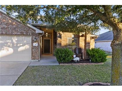 310  Lone Star Blvd Hutto, TX MLS# 4061739