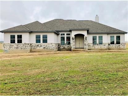 553  County Road 148 Georgetown, TX MLS# 4164817