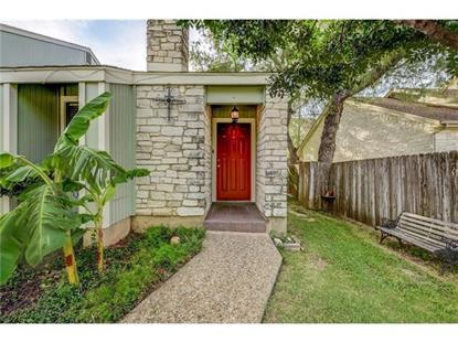 500  Hesters Crossing Rd  #708 Round Rock, TX MLS# 4247170