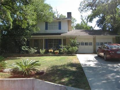 3007  Northeast Dr Austin, TX MLS# 4322698
