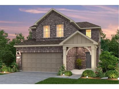 1051  Kenney Fort Crossing   #46 Round Rock, TX MLS# 4377785