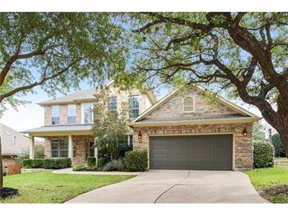 2425  Shire Ridge Dr Austin, TX MLS# 4426787