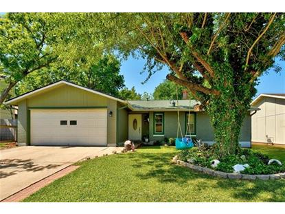 1201  Turtle Creek Blvd Austin, TX MLS# 4453686