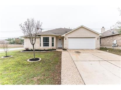 1554  Lorson Loop Round Rock, TX MLS# 4466869