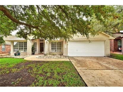 1604  Buttercup Creek Blvd Cedar Park, TX MLS# 4727114