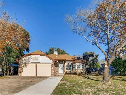2702 S Walker Dr Leander, TX MLS# 4794687