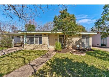 1902  Forest Hill Dr Austin, TX MLS# 4848816