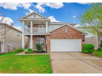 1421  Lady Grey Ave Pflugerville, TX MLS# 4916096