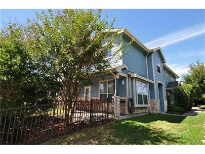 1481 E Old Settlers Blvd  #703 Round Rock, TX MLS# 4966332