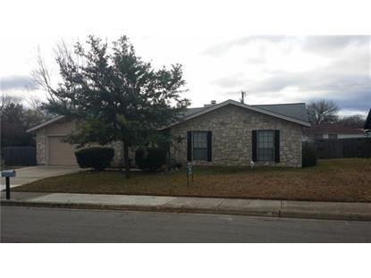 601  White Wing Way Round Rock, TX MLS# 4978777