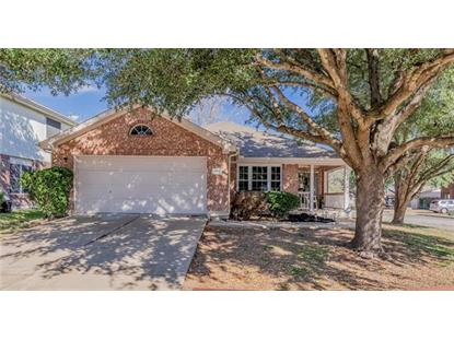 1910  Fast Filly Ave Pflugerville, TX MLS# 5003805