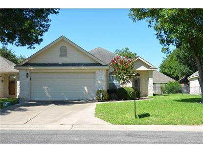 114  Village Dr Georgetown, TX MLS# 5035706