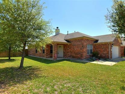 4501  Rolling Water Dr Pflugerville, TX MLS# 5071303