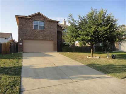 1028  Zeus Cir Round Rock, TX MLS# 5102656