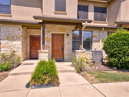 Address not provided Round Rock, TX MLS# 5266214