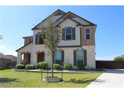 613  Lonesome Lilly Way Pflugerville, TX MLS# 5373858