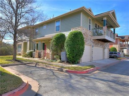 1481 E Old Settlers Blvd  #1501 Round Rock, TX MLS# 5672764