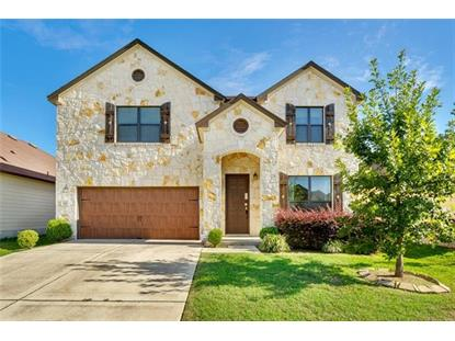 912  Oatmeal Dr Pflugerville, TX MLS# 5787969