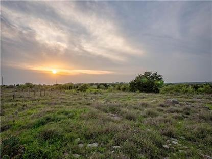 Lot 66  Three Creeks Dr Bertram, TX MLS# 5953895