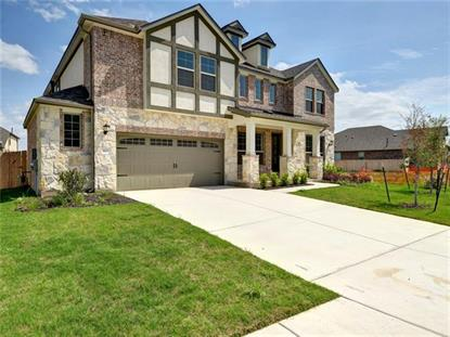 805  Expedition Way Round Rock, TX MLS# 6113312