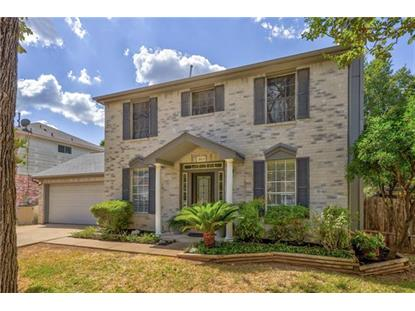 1803  Lion Heart Dr Cedar Park, TX MLS# 6158332