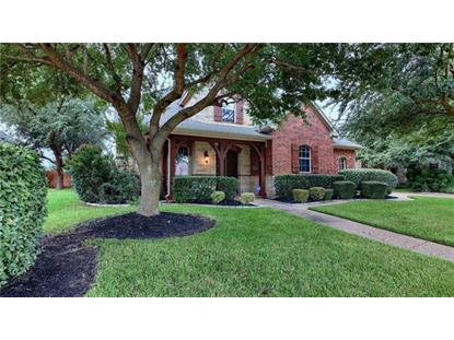 2402  Silent Brook Trl Round Rock, TX MLS# 6195808