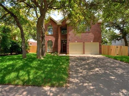 3931  Grayling Ln Round Rock, TX MLS# 6453220