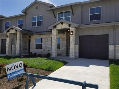 2009  Local Rebel Street Leander, TX MLS# 6543008