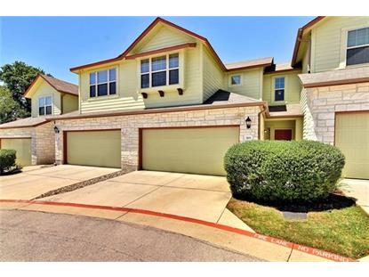 2410  Great Oaks Dr  #503 Round Rock, TX MLS# 6556332