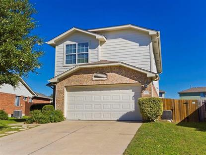 Address not provided Pflugerville, TX MLS# 6593881