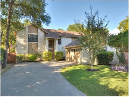 12330  Cahone Trl Austin, TX MLS# 6704124