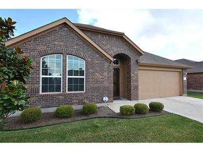 1203  Rhonda Cv Hutto, TX MLS# 6896270