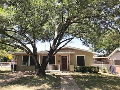 7527  Grover Ave Austin, TX MLS# 6913564