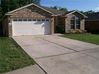 907  Middle Brook Dr Leander, TX MLS# 7154910