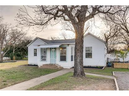 711 E 8th St Georgetown, TX MLS# 7221056