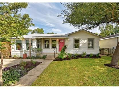 1316 W St Johns Ave Austin, TX MLS# 7230490