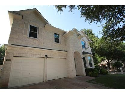 4033  Sable Oaks Dr Round Rock, TX MLS# 7238598