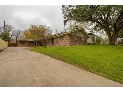 1204  Fairbanks Dr Austin, TX MLS# 7430948
