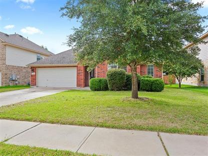 608  Hickory Run Dr Cedar Park, TX MLS# 7443253