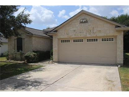 177  Keystone Loop Kyle, TX MLS# 7527242