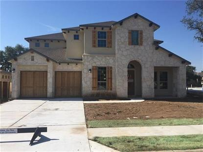 4306  Logan Ridge Dr Cedar Park, TX MLS# 7538607