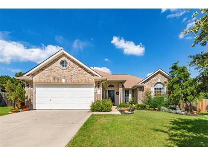 808  Spring Brook Ln Leander, TX MLS# 7785842