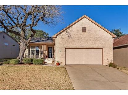 126  Trail Of The Flowers Georgetown, TX MLS# 7786878