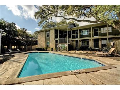 2303  East Side Dr  #107 Austin, TX MLS# 7962966