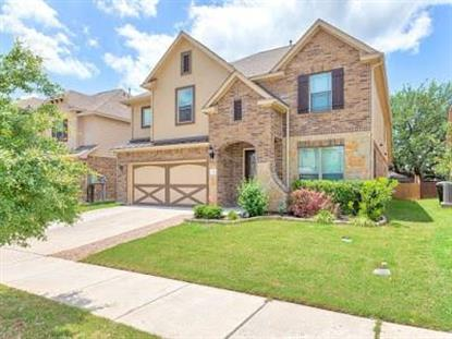 131  Bluehaw Dr Georgetown, TX MLS# 7972481