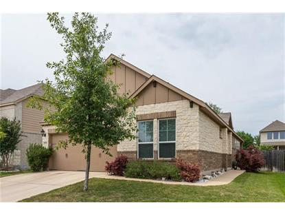 3451  Mayfield Ranch Blvd  #329 Round Rock, TX MLS# 8072057